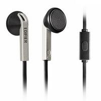 EDIFIER 漫步者 H190P 手机耳机 黑色