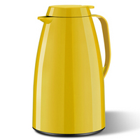 有券的上:emsa 璃内胆保温壶家用 1.5L 黄色 *3件 +凑单品