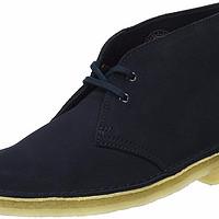 Clarks Originals Desert 女款沙漠靴(反绒皮)