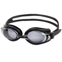 京东PLUS会员:arena 阿瑞娜 700X-SMK 近视泳镜  黑色 400度 +凑单品