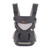 ergobaby 嬰兒背帶360系列透氣款 4種背法