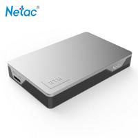 Netac 朗科 K338 2.5寸 移動硬盤 2TB
