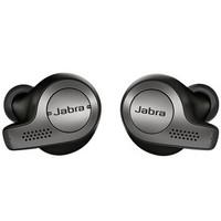 银联专享:Jabra 捷波朗 Elite 65t 臻律 入耳式蓝牙耳机 官翻版