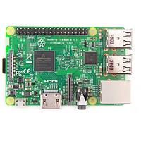 Raspberry Pi 树莓派 3 开发板