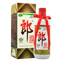 年内低价、京东PLUS会员:郎酒  酱香型白酒 53度 500ml