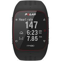 力度升级:POLAR M430 GPS运动手表