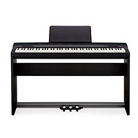 CASIO 卡西欧 Privia系列 PX-160BK 88键数码钢琴