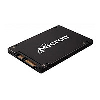美光 Micron 1100 SATA 6Gb/s SSD 固态硬盘 2TB
