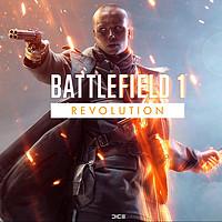 《战地1:革命版》PC数字版中文游戏