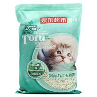 洁客 豆腐 猫砂 1.4kg