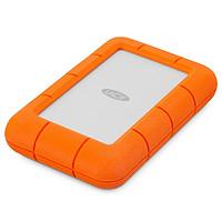 LaCie 莱斯 Rugged Mini 2.5寸移动硬盘 4TB