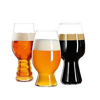 SPIEGELAU 诗杯客乐 啤酒杯系列 3件套