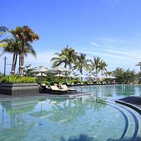 酒店特惠:泰国普吉岛五星希尔顿温泉度假酒店1晚入住