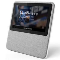 小度在家 智能音箱 NV5001 视频音箱