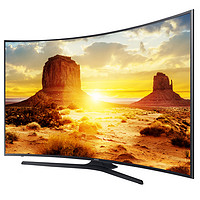 SAMSUNG 三星 UA65KUC30SJXXZ 4K液晶电视 65英寸