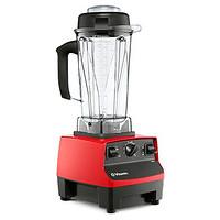 Vitamix 维他美仕 TNC5200系列 料理机 红色