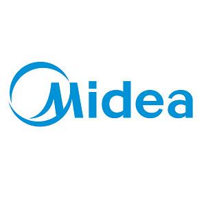 美的(Midea)食物垃圾处理器处理机轻松搭配家用洗碗机家用厨房圾处理器MD1-C38B-CN