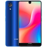 SHARP 夏普 AQUOS S3 mini 全网通智能手机 6GB+64GB