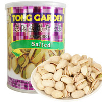 TONG GARDEN 东园 盐焗开心果 140g