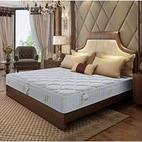 限地区:kinhom 金海马 WL015A 独立袋装弹簧床垫 1800*2000mm