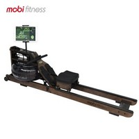 mobifitness 莫比 MM-01 悦享版 智能水阻划船机