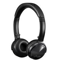 历史低价、京东PLUS会员:LASMEX 勒姆森 HB-65S头戴式蓝牙耳机 黑色