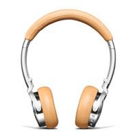LASMEX 勒姆森 HB-65S头戴式蓝牙耳机 米色