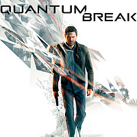 历史低价:《Quantum Break(量子破碎)》PC数字版中文游戏