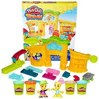 Play-Doh 培乐多 城市系列 B9415 趣味超市套装