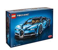 双11预售: LEGO 乐高 2018 Technic 科技系列 超旗舰 42083 布加迪奇龙