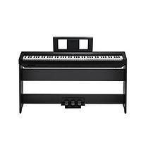 YAMAHA 雅马哈 P-48 88键数码钢琴全套 (含琴架 及 三踏板) 黑色