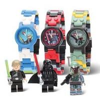 海淘活动:THE HUT 精选LEGO 乐高 儿童手表 专场促销