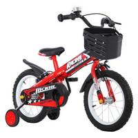 Happy Dino 小龙哈彼 LB1603-S-M210 儿童自行车男女款
