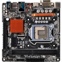 ASRock 华擎 B150M-ITX主板 ( Intel B150/LGA 1151 )