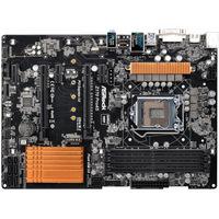 ASRock 华擎 Z170 Pro4S 主板(Intel Z170/LGA 1151)