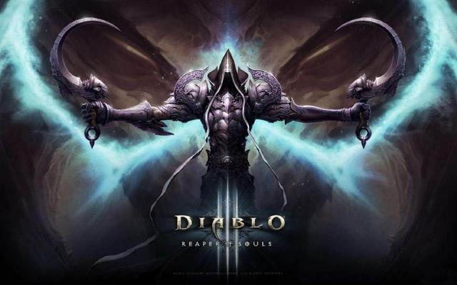 《暗黑破坏神3》PC数字版游戏