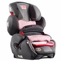 Kiddy 奇蒂 宝宝汽车儿童安全座椅 守护者2代 9个月-12岁 莉莉公主