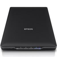 EPSON 爱普生 V39 高效型 照片与文档扫描仪