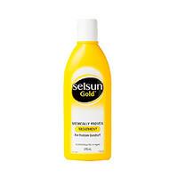 Selsun Gold 特效去屑洗发露 200ml 3瓶装