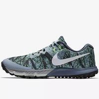 Nike 耐克 Air Zoom Terra Kiger 4 男款越野跑鞋