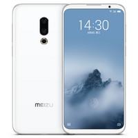 绝对值:MEIZU 魅族 16th 智能手机 远山白 6GB+64GB