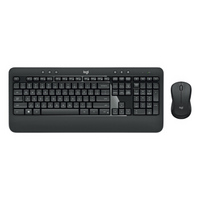 学生价:Logitech 罗技 MK540 ADVANCED 无线键鼠套装