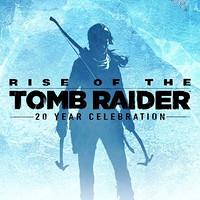 《Rise of the Tomb Raider(古墓丽影:崛起)》20周年纪念版 PC数字版游戏