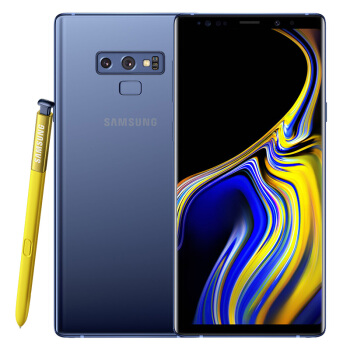 SAMSUNG 三星 Galaxy Note9 智能手机
