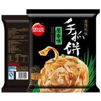 思念 台湾风味手抓饼 (5片 450g、葱香口味)