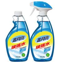 浴室清洁好帮手—mistolin水垢清洁剂分享