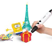 手慢无:Lenovo 联想 P2 3D打印笔 适合儿童使用