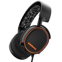 steelseries 赛睿 Arctis 寒冰 5 RGB 游戏耳机