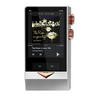 新品发售:CAYIN 凯音 N8 随身音乐播放器