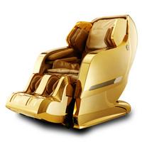 高端秀:RONGTAI 荣泰 RT8600 金钻椅 多功能豪华太空舱